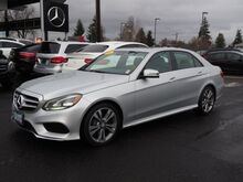 2014_Mercedes-Benz_E-Class_E 350 4MATIC®_ Salem OR