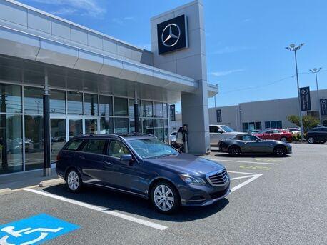2014_Mercedes-Benz_E-Class_E 350 4MATIC®** GUARANTEED FINANCING **_ Salisbury MD