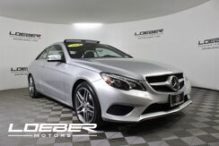 2014_Mercedes-Benz_E-Class_E 350 4MATIC®_ Chicago IL