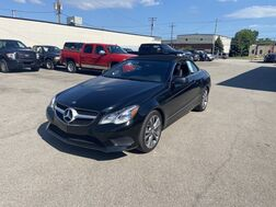 2014_Mercedes-Benz_E-Class_E 350_ Cleveland OH