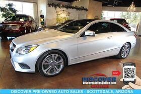 2014_Mercedes-Benz_E-Class_E 350 Coupe 2D_ Scottsdale AZ
