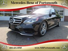 2014_Mercedes-Benz_E-Class_E 350_ Greenland NH