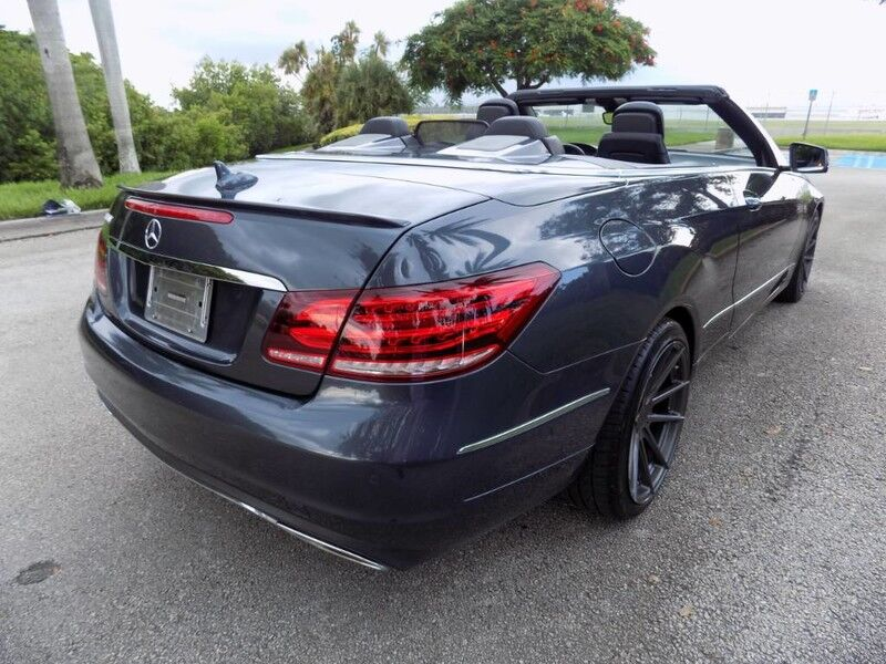 2014 Mercedes-Benz E-Class E 350 Hollywood FL
