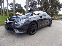 2014_Mercedes-Benz_E-Class_E 350_ Hollywood FL