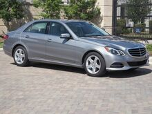 2014_Mercedes-Benz_E-Class_E 350_ Houston TX