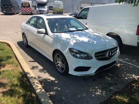 2014_Mercedes-Benz_E-Class_E 350_ Indianapolis IN