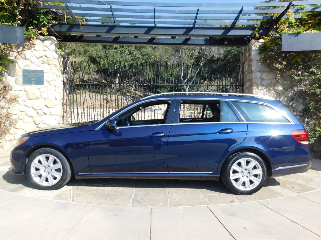 2014 Mercedes-Benz E-Class E 350 Luxury 4MATIC AWD 4dr Wagon Santa Barbara CA