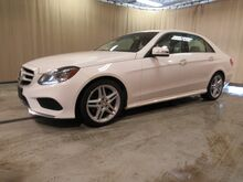 2014_Mercedes-Benz_E-Class_E 350 Luxury 4MATIC®_ Tiffin OH