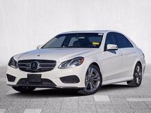 2014_Mercedes-Benz_E-Class_E 350 Luxury_ San Antonio TX
