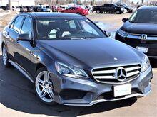2014 Mercedes-Benz E-Class E 350 Luxury Chicago IL