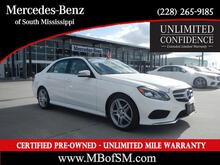 2014_Mercedes-Benz_E-Class_E 350 Luxury_ South Mississippi MS