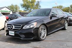 2014_Mercedes-Benz_E-Class_E 350 Luxury_ Fort Wayne Auburn and Kendallville IN