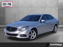2014_Mercedes-Benz_E-Class_E 350 Luxury_ Houston TX