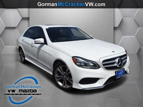 2014_Mercedes-Benz_E-Class_E 350 Luxury_ Longview TX