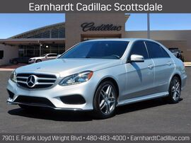 2014_Mercedes-Benz_E-Class_E 350 Luxury_ Phoenix AZ