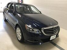 2014_Mercedes-Benz_E-Class_E 350 Luxury_ Stevens Point WI
