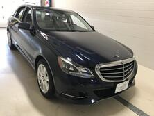 Mercedes-Benz E-Class E 350 Luxury 2014