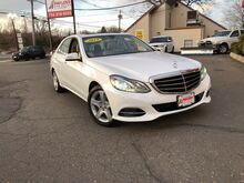 2014_Mercedes-Benz_E-Class_E 350 Luxury_ South Amboy NJ