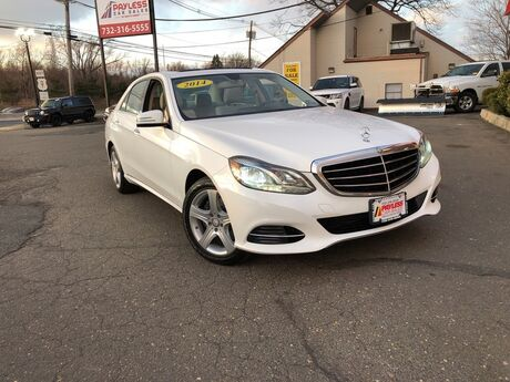 2014 Mercedes-Benz E-Class E 350 Luxury South Amboy NJ