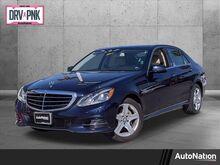 2014_Mercedes-Benz_E-Class_E 350 Luxury_ Torrance CA