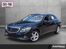 2014_Mercedes-Benz_E-Class_E 350 Luxury_ Wesley Chapel FL