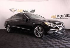 2014_Mercedes-Benz_E-Class_E 350 Navigation,Rear View Camera,Heated Seats,Blind Spot,Keyless GO_ Houston TX