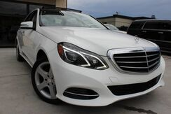 2014_Mercedes-Benz_E-Class_E 350, PANORAMIC ROOF, NAVI,LOADED!_ Houston TX