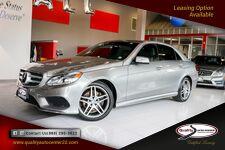 2014 Mercedes-Benz E-Class E 350, Premium1 Pkg, Nav, Keyless Go, Lane Keep, Lane Assist, Blind Spot