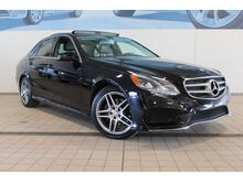 2014_Mercedes-Benz_E-Class_E 350 Sport 4MATIC®_ Kansas City MO