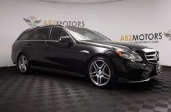 2014_Mercedes-Benz_E-Class_E 350 Sport AMG,Camera,Navigation,Panoramic_ Houston TX