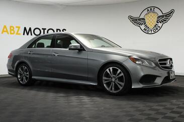 2014_Mercedes-Benz_E-Class_E 350 Sport Blind Spot,Nav,Camera,HarmanKardon,Heated Seats_ Houston TX
