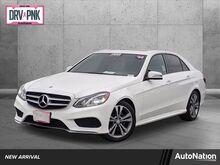 2014_Mercedes-Benz_E-Class_E 350 Sport_ Buena Park CA
