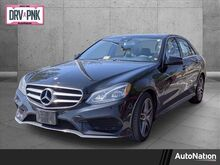 2014_Mercedes-Benz_E-Class_E 350 Sport_ Cockeysville MD