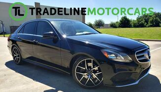 2014_Mercedes-Benz_E-Class_E 350 Sport HEATED SEATS, LEATHER, SUNROOF, AND MUCH MORE!!!_ CARROLLTON TX