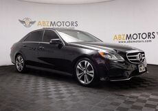 2014_Mercedes-Benz_E-Class_E 350 Sport Navigation,Camera,Blind Spot,Heated Seats_ Houston TX