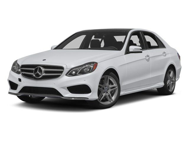 2014 Mercedes-Benz E-Class E 350 Sport New London CT