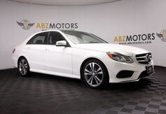 2014_Mercedes-Benz_E-Class_E 350 Sport Pkg,Pano Roof,Blind Spot,Keyless GO_ Houston TX