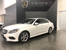 2014_Mercedes-Benz_E-Class_E 350 Sport_ Salt Lake City UT