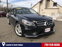 2014_Mercedes-Benz_E-Class_E 350 Sport_ South Amboy NJ