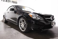 2014_Mercedes-Benz_E-Class_E 350 Sport,Navigation,Heated Seats,Camera,Bluetooth,Keyless GO_ Houston TX