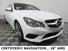 2014_Mercedes-Benz_E-Class_E 350_ Wilmington DE