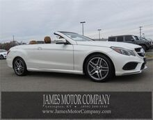 2014_Mercedes-Benz_E-Class_E 550_ Lexington KY