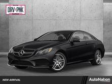 2014_Mercedes-Benz_E-Class_E 550_ Pompano Beach FL