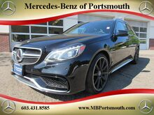 2014_Mercedes-Benz_E-Class_E 63 AMG®_ Greenland NH