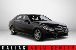 2014_Mercedes-Benz_E-Class_E350 4MATIC Sedan_ Carrollton TX