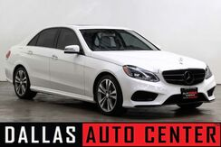 2014_Mercedes-Benz_E-Class_E350 Sedan_ Carrollton TX