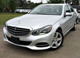 2014 Mercedes-Benz E350 ** 4MATIC ** - w/ NAVIGATION & LEATHER SEATS