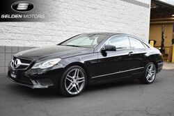 Mercedes-Benz E350 4MATIC Sport 2014