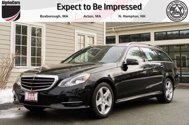 2014_Mercedes-Benz_E350_4Matic Luxury 7 Passenger Wagon_ Boxborough MA