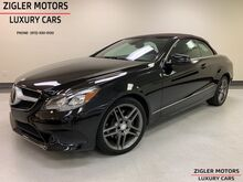 2014_Mercedes-Benz_E350_Cabriolet AMG Sport Driver Assist Keyless-Go Backup Camera_ Addison TX